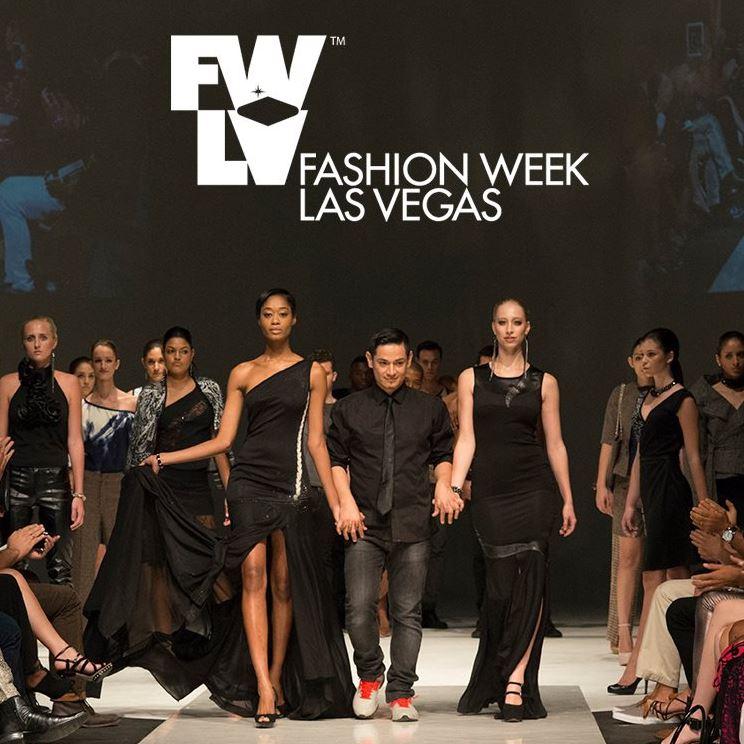 International Fashion Week platform in Las Vegas 9